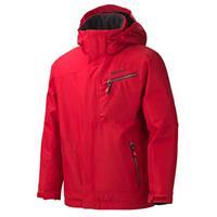 Team Red Marmot Freerider Jacket Boys