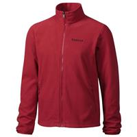 Team Red Marmot Ramble Component Jacket Mens (Liner)