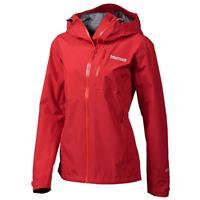 Team Red Marmot Speed Light Jacket Womens