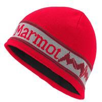 Team Red Marmot Spike Hat Mens