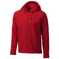 Team Red Marmot Tour Jacket Mens