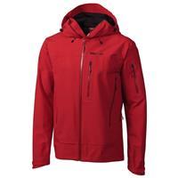 Team Red Marmot Zion Jacket Mens