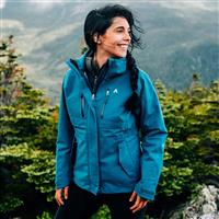 Terracea Station CW Jacket - Women's