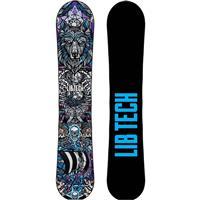 Libtech Terrain Wrecker C2 Snowboard Mens
