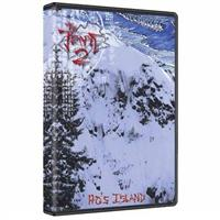 The Temple 2 DVD