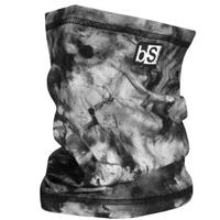 BlackStrap The Tube Dual Layer Neck Warmer - Tie Dye Black