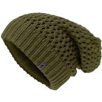 Olive Green The North Face Shinsky Beanie