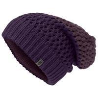 Purple / Black Plum The North Face Shinsky Beanie