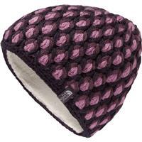 Purple / Black Plum The North Face Briar Beanie