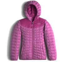The North Face Reversible Thermoball Hoodie - Girl's - Wisteria Purple