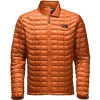 G Bread Brown The North Face Thermoball Full Zip Jacket Mens