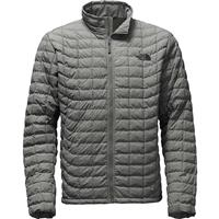 Fusebox Grey The North Face Thermoball Full Zip Jacket Mens
