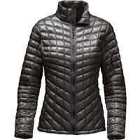 TNF Black The North Face Thermoball Full Zip Jacket Womens