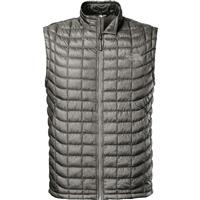 Fusebox Grey The North Face Thermoball Vest Mens