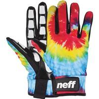 Tie Dye Neff Chameleon Pipe Gloves