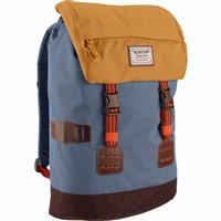 Washed Blue Burton Tinder Backpack