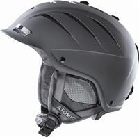 Titanium Atomic Nomad LF Helmet Mens