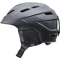 Titanium Giro Nine.10 Helmet