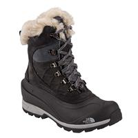 TNF Black / Dark Grey The North Face Verbera Utility Boots Womens