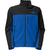 TNF Black / Monster Blue The North Face Apex Bionic Jacket Mens