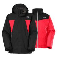 The North Face Abbit Triclimate Jacket Boys