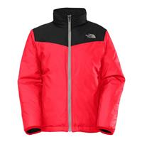 TNF Black The North Face Abbit Triclimate Jacket Boys (liner)