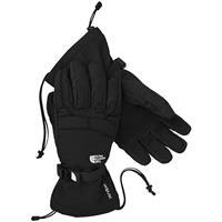 TNF Black The North Face Montana Gloves Mens