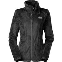 TNF Black The North Face Osito 2 Jacket Womens