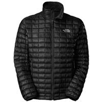 TNF Black The North Face Thermoball Full Zip Jacket Mens