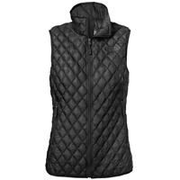 TNF Black The North Face Thermoball Vest Womens