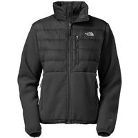 TNF Black/TNF Black The North Face Denali Down Jacket Womens