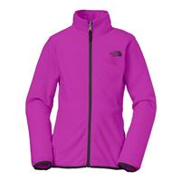 TNF Black / TNF White The North Face Mountain View Triclimate Jacket Girls (liner)