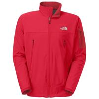 TNF Red The North Face Gritstone Jacket Mens
