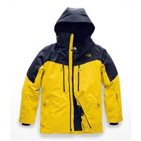 The North Face Chakal Jacket - Men's - Yellow Navy
