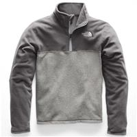 The North Face Glacier 1/4 Zip - Boy's