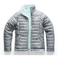 The North Face Reversible Mossbud Swirl Jacket Girls
