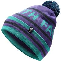 The North Face Ski Tuke V - Deep Blue / Poreclain Green Multi