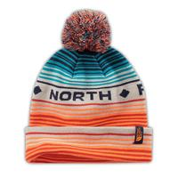 Fiery Red The North Face Ski Tuke Youth