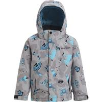 Hide and Seek Burton Toddler Amped Jacket Boys