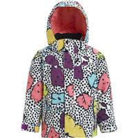 Burton Toddler Elodie Jacket - Girl's - Hoos There