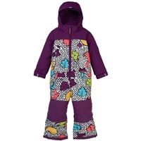 Burton Toddler Illusion One Piece - Girl's