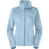 Tofino Blue The North Face Osito 2 Jacket Womens