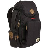 Topo Black Burton HCSC Shred Scout Backpack