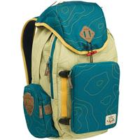 Topo Teal Burton HCSC Shred Scout Backpack