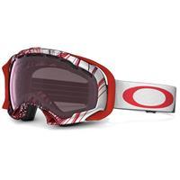 Topography Red Frame / Prizm Rose Lens (59 742) Oakley Prizm Splice Goggle