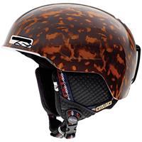Tortoise Picture This Smith Maze Jr Helmet