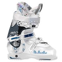Trans / Twilight Blue Dalbello Raya 9 Ski Boots Womens