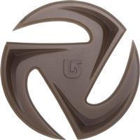 Translucent Black Burton Air Logo Mat