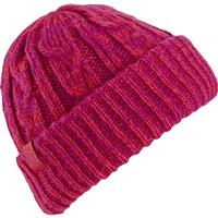Tropic / Grapeseed Burton Bone Cobra Beanie Womens