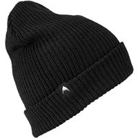 True Black Burton Truck Stop Beanie Mens
